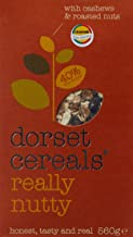 صندوق حبوب الفطور من دورست - 560 غم