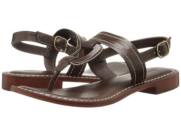 Bernardo  Tegan (Chocolate) Womens Sandals