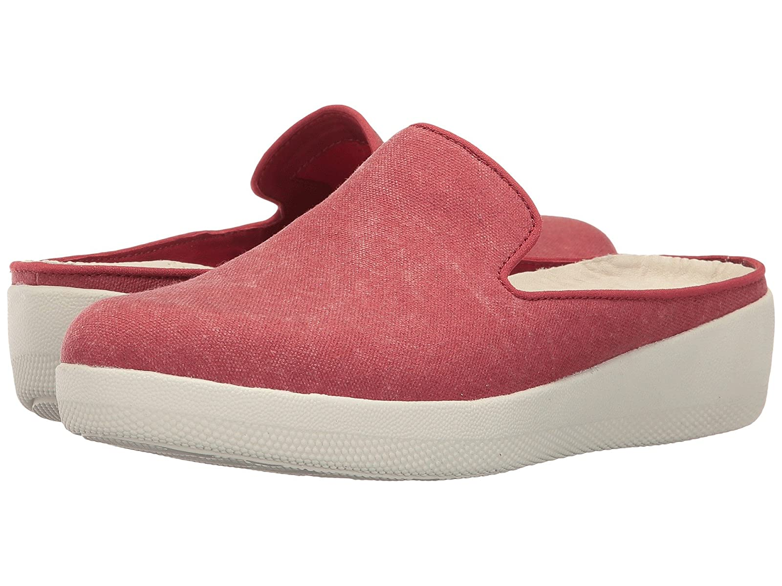 FitFlop Superskate Slip-OnsCheap and distinctive eye-catching shoes