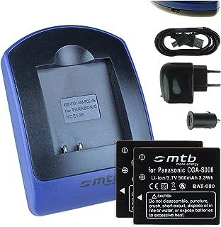 Suchergebnis Auf Für Ricoh R10 Ladegeräte Akkus Ladegeräte Netzteile Elektronik Foto