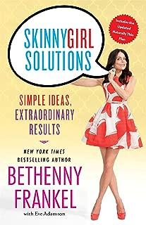 bethenny frankel skinnygirl solutions