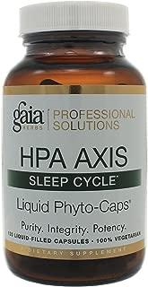 HPA Axis: Sleep Cycle 120 Capsules