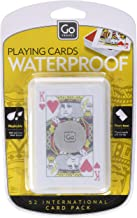 Go Travel Playing Cards - All Ages