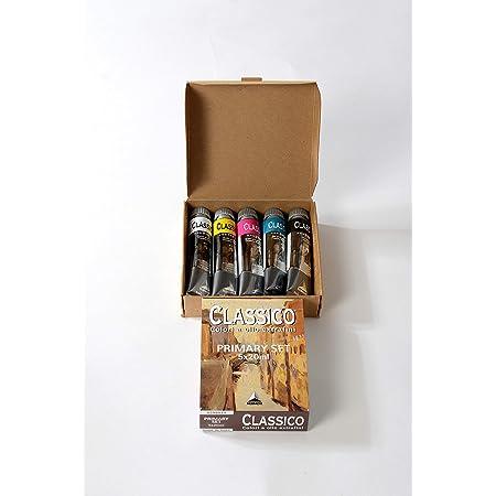 Industria Maimeri 0398049Colori a Olio