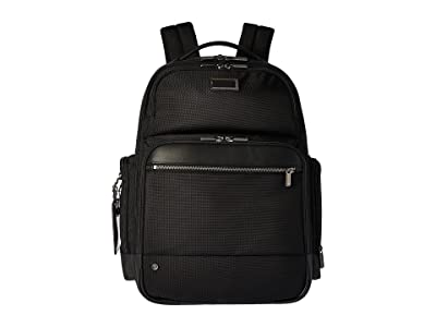 Briggs & Riley @work Large Cargo Backpack (Black) Backpack Bags