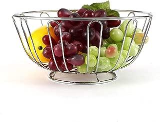 Best silver fruit bowl Reviews