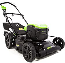 Best ryobi vs kobalt electric lawn mower Reviews
