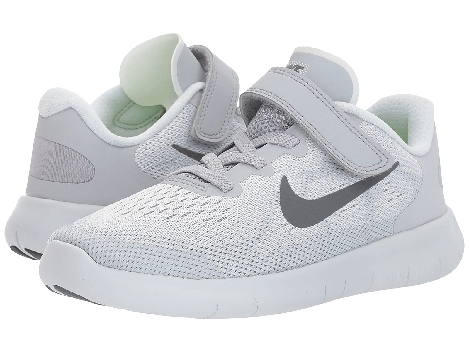 Nike Kids Free RN 2017 (Little Kid)Cheap and distinctive eye-catching shoes