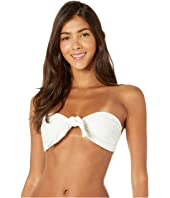 CALi DREAMiNG - Nubby Bandeau Top