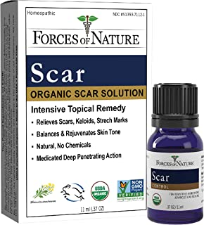 Forces Of Nature Scar Control, 11 mL