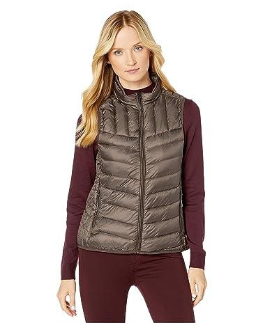 Tumi TUMIPAX Vest (Mink) Women