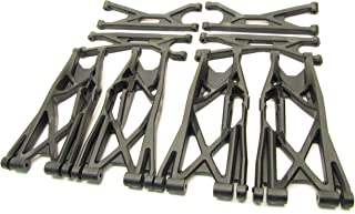 Traxxas X-MAXX A-ARMS (Suspension Front Rear Upper Lower 7730 7729 7731 77076-4