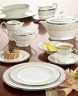 Noritake Silver Palace 16-Inch Oval Platter