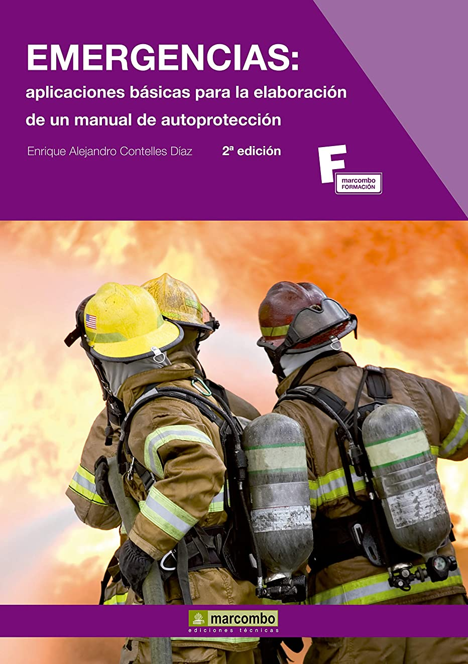 雄弁な農学加速するEmergencias (Marcombo formación no 1) (Spanish Edition)