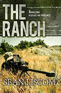 The Ranch: A Legacy of Violence (The Legacy Series Book 2)