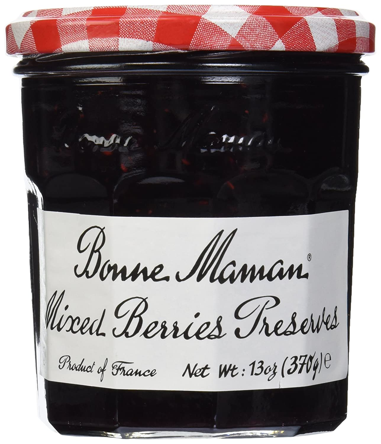 Bonne Maman Preserve Berry Mixed Max specialty shop 53% OFF 13-Ounce
