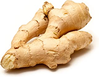 Ginger, Whole Root, 8 OZ, Country Creek Acres Brand- Savory, Tasty, and Full of Nutrients!
