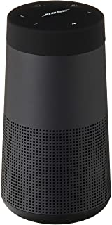 Bose SoundLink Revolve II Bluetooth Speaker - Triple Black