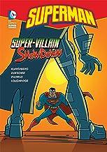 Super-Villain Showdown (Superman)