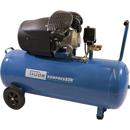 GÜde Kompressor 805 10 100 Pro Art 75530 Baumarkt