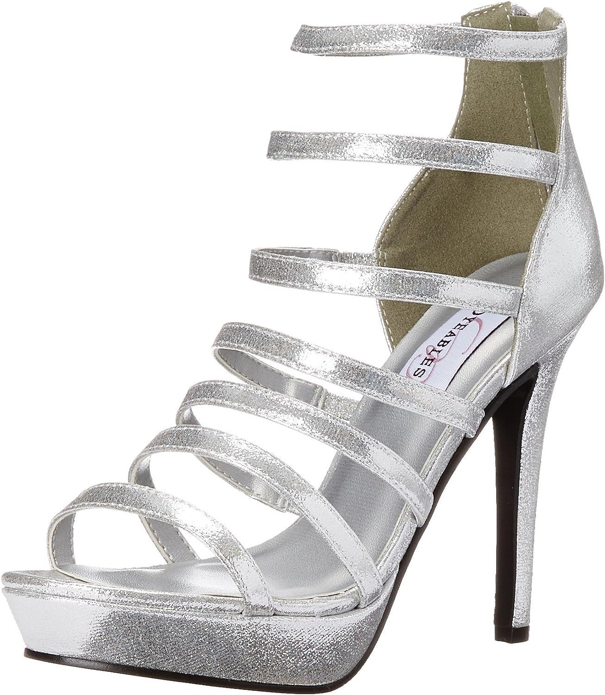 オンラインショッピング Dyeables Inc Women's Sandal Platform 安心の定価販売 Lola