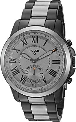 Fossil Q - Q Grant Hybrid Smartwatch - FTW1139