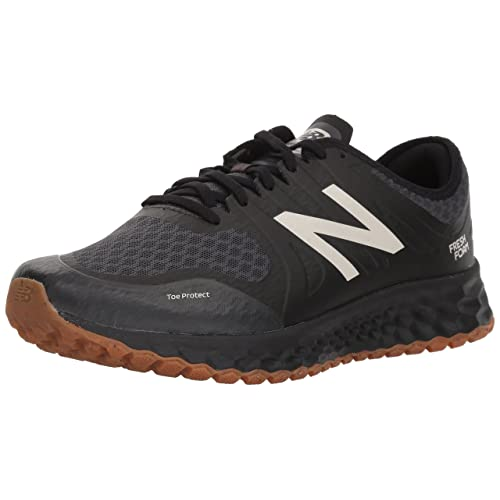 New Balance Mens Kaymin V1 Fresh Foam Running Shoe