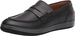 Emporio Armani Men's Suede Loafer