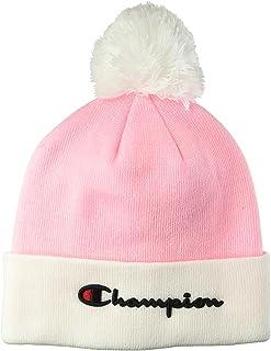0b03aa3027ee3 Amazon.ca  Pink - Skullies   Beanies   Hats   Caps  Clothing ...