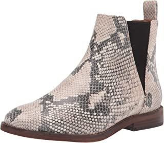 Lucky Brand HAYLIA BOOTIE womens Chelsea Boot