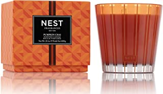 NEST Fragrances 3-Wick Candle- Pumpkin Chai , 21.2 oz - NEST03PC002
