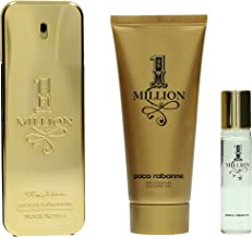 PACO RABANNE 1 Million Fragrance Set for Men