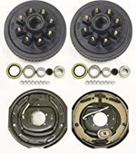 Best replacement trailer brakes Reviews