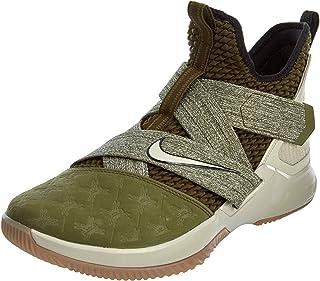 5499d061 Nike Lebron Soldier XII, Zapatillas de Baloncesto para Hombre