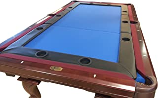 pool table corner plates