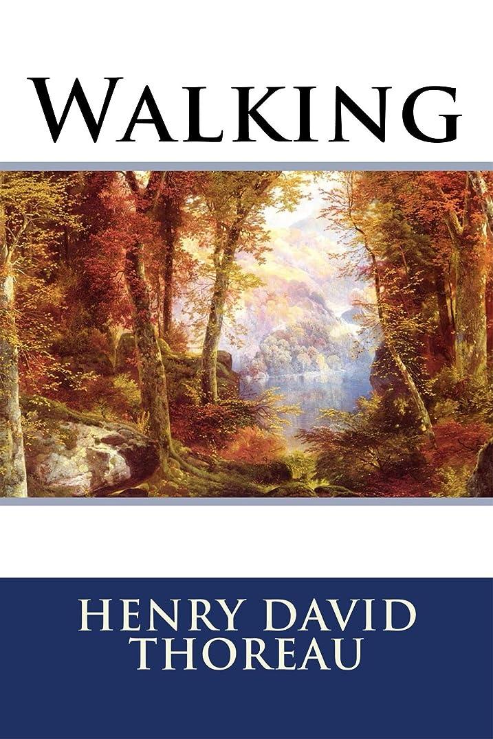 怠惰セクタ非難するWalking (English Edition)