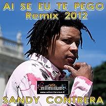 Ai Se Eu Te Pego (Remix 2012)