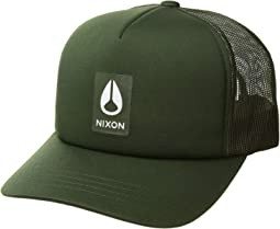 Badge Foam Trucker Hat