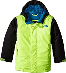 Darten Insulated Jacket (Little Kids/Big Kids)