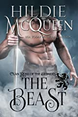 The Beast (Clan Ross of the Hebrides Book 2) Kindle Edition