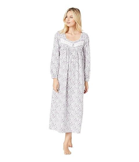 72f31e1fc2 Eileen West Flannel Ballet Nightgown