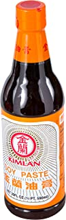 Best thick soy sauce Reviews