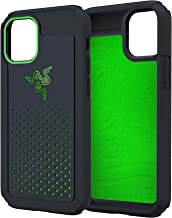 Razer Arctech Pro for iPhone 12 and iPhone 12 Pro Case: Thermaphene & Venting Performance Cooling - Wireless Charging Comp...
