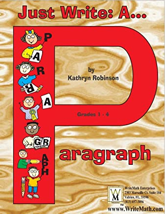 Amazon com: Rubric For Narrative Writing 3rd Grade: Books