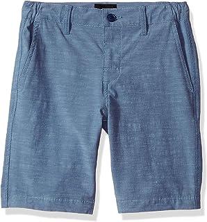 RVCA SHORTS ボーイズ US サイズ: 25 カラー: ブルー