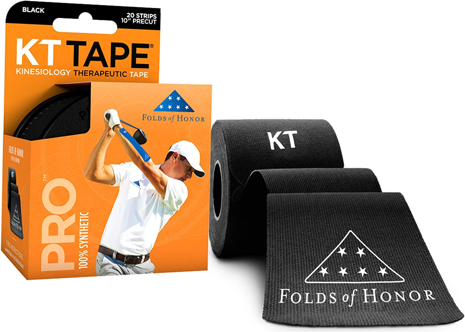 KT Tape Pro Kinesiology Sports Latex Max 46% Gorgeous OFF Water Free Resistant