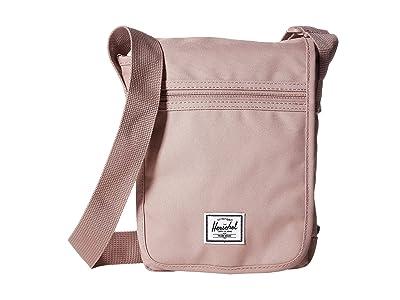Herschel Supply Co. Lane Small (Ash Rose) Messenger Bags
