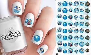 Best frozen nail art designs Reviews
