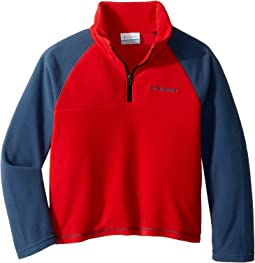 Glacial™ Half Zip (Little Kids/Big Kids)