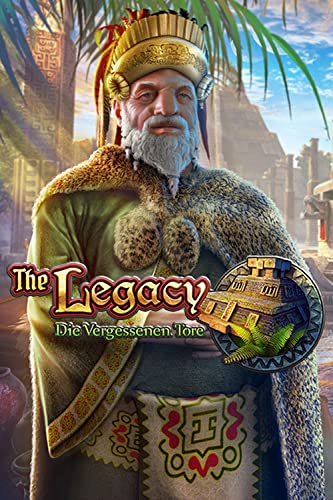 The Legacy: Die vergessenen Tore [PC Download]